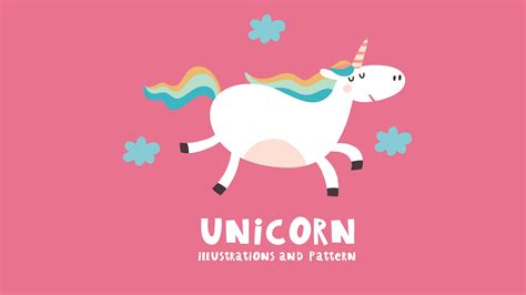 Anime Unicorn Wallpaper - unicorn wallpapers high quality free
