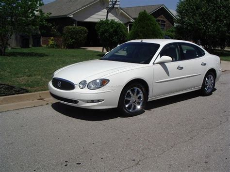 2005 Buick Lacross by Cfabfreddy 2005 Buick Lacrosse Specs Photos Modification