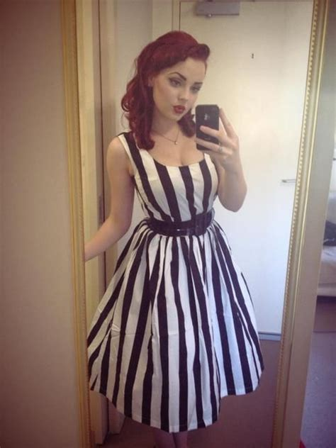 style pin up moderne gallery modern pin up style clothing