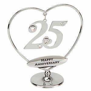 Top 10 25th Wedding Anniversary Gift Ideas For Parents