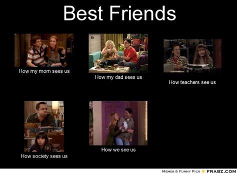 Best Friends Memes - best friends meme generator what i do