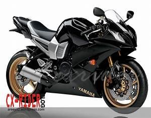 Cxrider Com Modifikasi Yamaha Byson Berfairing