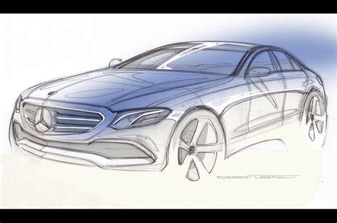 electric mercedes eqe sedan   unveiled