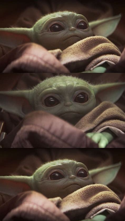 Here you can find the best star wars wallpapers uploaded by our community. Cute baby yoda mandalorian iPhone wallpaper 4k # ...