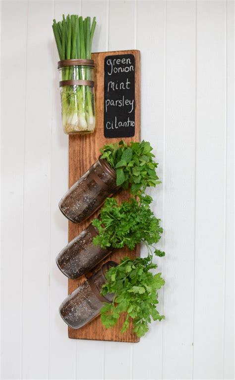 Indoor Herb Garden Pot Planters Ideas by Best Indoor Herb Garden Ideas For Your Small Home And