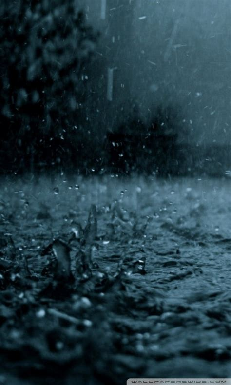 Hd Wallpaper For Mobile Rainy by Mobile Wallpaper Gallery