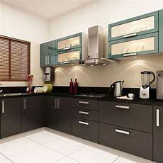 Designer Modular Kitchen At Rs 100000 Piece  Panvel