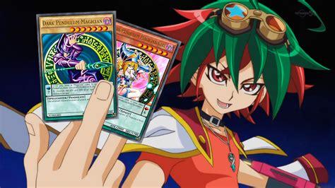 yuya sakaki deck list 2017 yu gi oh o que muda nos pendulum novas regras