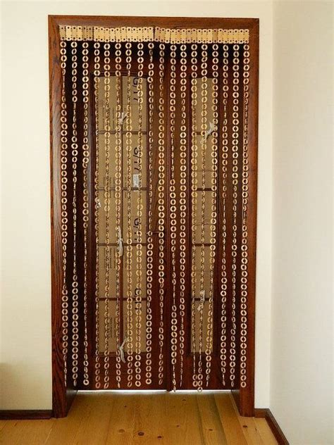 Wood Bead Curtains For Doorways by Door Beeds Beaded Curtains Mirror Disco Door