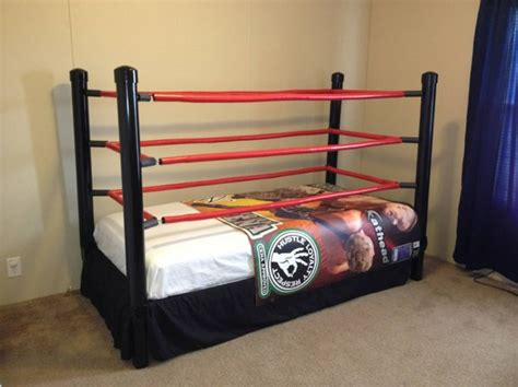 wwe wrestling ring bed how to guide what wrestling