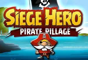 doras siege social siege pirate pillage on miniplay com