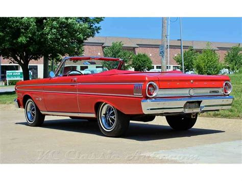 1964 Ford Falcon For Sale by 1964 Ford Falcon For Sale Classiccars Cc 1004748