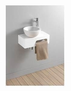 les 25 meilleures idees de la categorie carrelage blanc With wc suspendu couleur gris 9 le meuble wc archzine fr