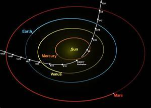 Stephen Hawking believes NASA asteroid Oumuamua could be ...