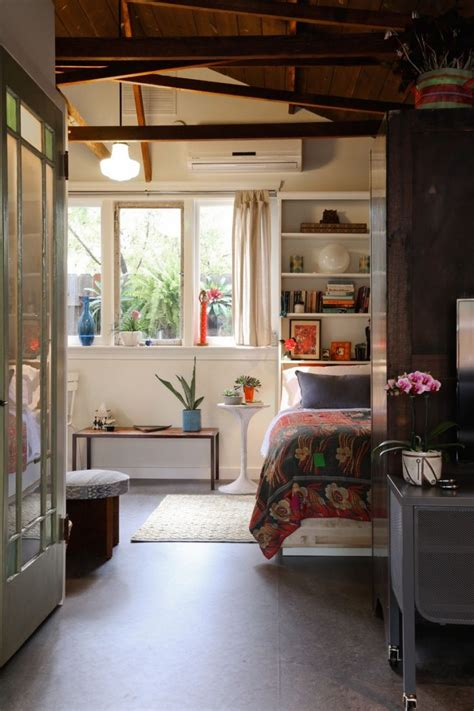 garage turned into bedroom 5 ways of making the most of a garage makeover 15375   tiny cottage garage conversion bedroom