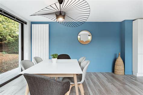 quel mur peindre en couleur dans une chambre quel mur peindre en couleur