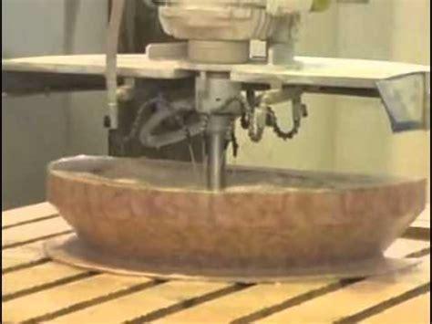 stein kettenanhänger selber machen massiv waschbecken produktion aus naturstein natursteinwolf