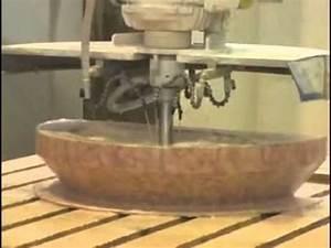 Außentreppen Stein Selber Bauen : massiv waschbecken produktion aus naturstein natursteinwolf youtube ~ Orissabook.com Haus und Dekorationen
