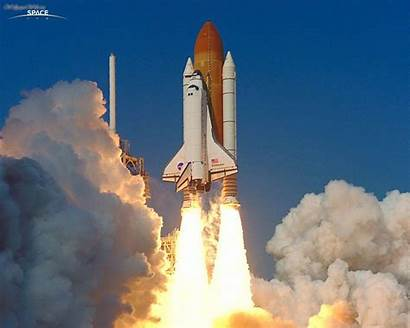 Shuttle Space Wallpapers Backgrounds Desktop Launch Background