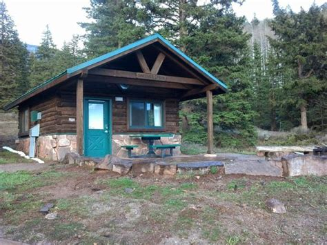 park colorado cabins ring and lake view picture of sylvan lake state