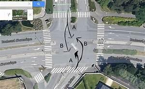 Intersection Code De La Route : code de la route croisement une intersection forum ~ Medecine-chirurgie-esthetiques.com Avis de Voitures