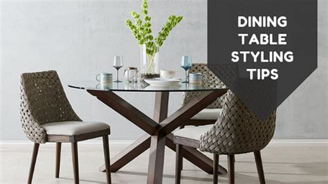 style  dining table   pro    simple tips