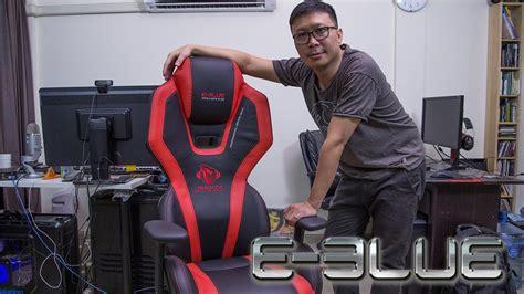 ร ว ว e blue auroza x1 professional gaming seat