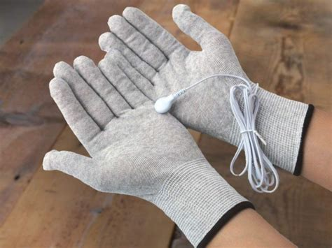 epulse tens massaging gloves  arthritis carpal tunnel