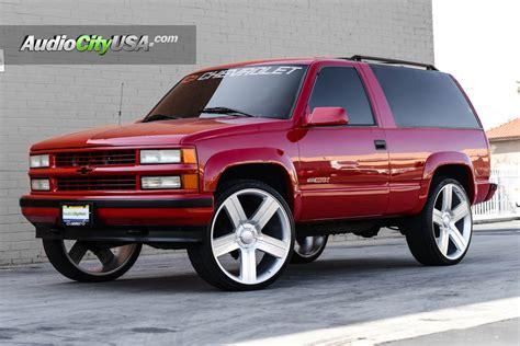 """20"""" Chevy Silveradosuburban Wheels Texas Edition Silver"""