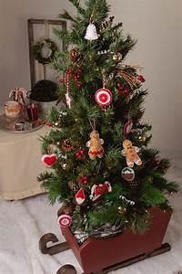 Easy, Felt, Christmas, Ornaments, Felt, Decorations, To, Make, Gnomes