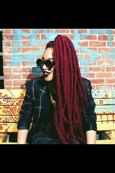 gorgeous yarn braids styles  adore