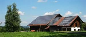 Panneaux Photovoltaiques Prix : caract ristiques techniques panneau solaire photovoltaique ~ Premium-room.com Idées de Décoration