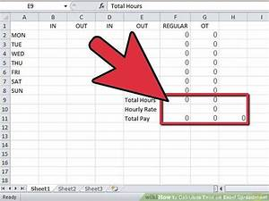 spreadsheet to calculate hours worked in excel natural With template to calculate hours worked