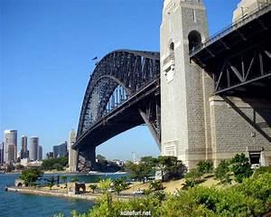 Sydney Harbour Bridge Wallpapers - XciteFun.net