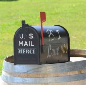 Boite Aux Lettres Americaine : boite aux lettres am ricaine oravis ~ Dailycaller-alerts.com Idées de Décoration