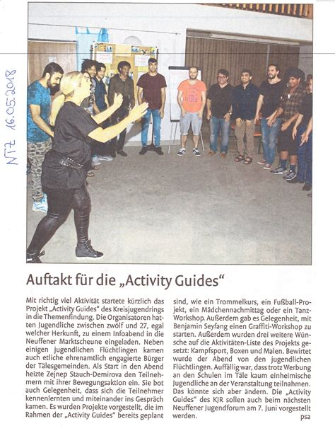 activity guides   highlights activity guides