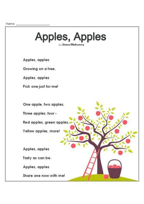 poem comprehension worksheets for grade 3 comprehension poems