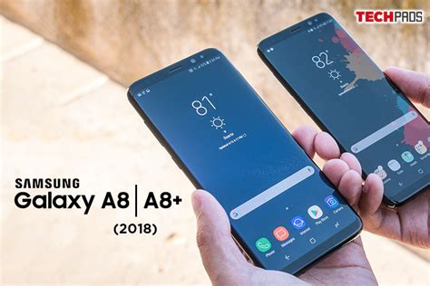 samsung galaxy a8 a8 2018 spotted in user manual techpads in