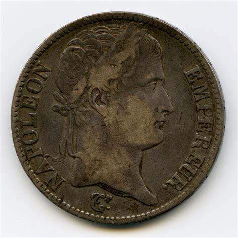 bureau change strasbourg napoléon ier 5 francs 1812 r