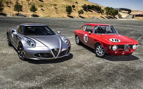 Image Alfa Romeo 2015 4c 2 Red Silver Color Auto