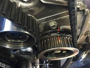 How To Replace Toyota Landcruiser Timing Belt  U2013 1 Hz