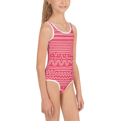 pink circuit board toddler youth sizes 2t 7