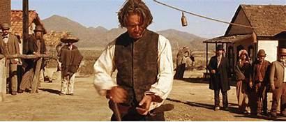 Quick Dead Clint Eastwood Gunslingers History Craptacular