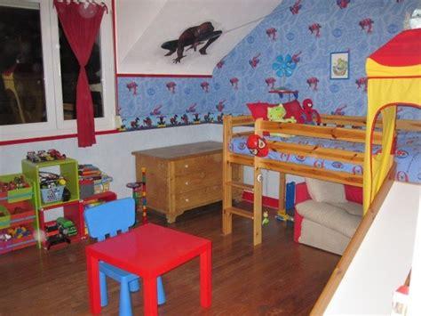 chambre d h e rouen concours photos chambre d 39 enfants romeo chambre spider