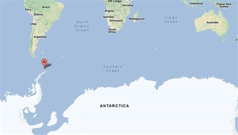 Shameful! Even Antarctica's King George Island is full of ...