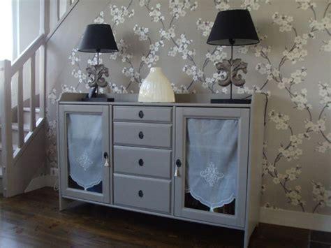 peindre un meuble en bois images