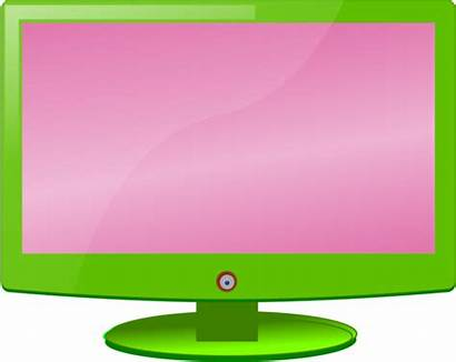 Screen Clipart Monitor Clip Computer Clipartpanda Monitors