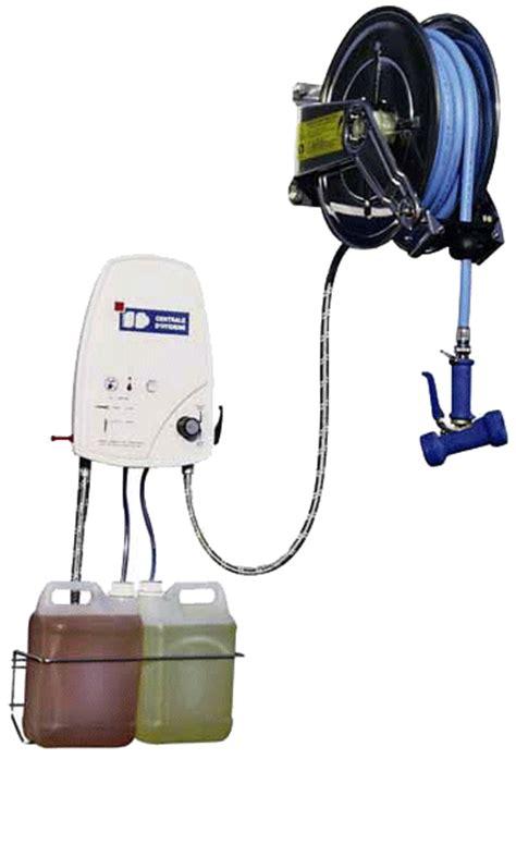 centrale de lavage cuisine centrale de désinfection poste d 39 hygiène par gedo