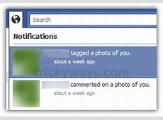 How to Untag Yourself from a Facebook Photo – Internet