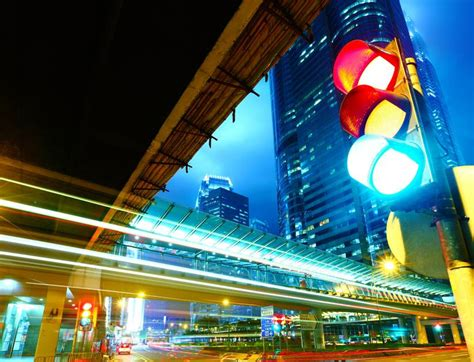 lights that go with 6 facts about traffic lights from the grapevine